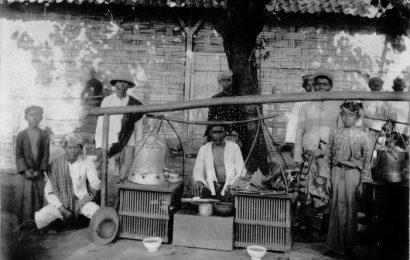Obyek Wisata Edukasi dan Nostalgia Abad 19 Era Kerajaan Mataram Islam di Kampoeng Mataram