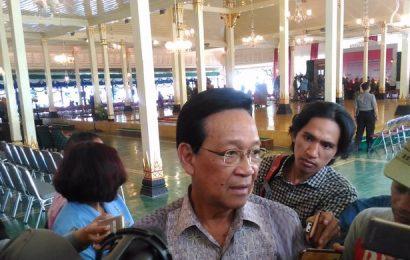 Sore Ini, Presiden Bakal Lantik Sri Sultan HB X-Pakualam X di Istana Negara