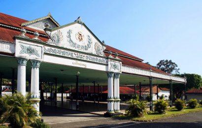 Sejarah Kota Jogjakarta, dari Ambarketawang ke Keraton Ngayogyakarta