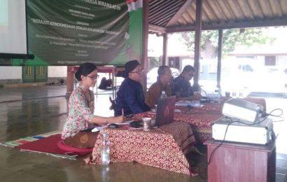 Mengenal Krida Beksa Wirama, Sekolah Tari Jawa Pertama di Indonesia