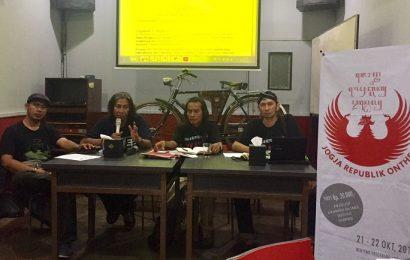 3000 Onthelis Bakal Serbu Jogja, Kembalikan Sejarah Kota Sepeda