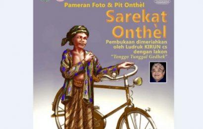 Mulai Malam Ini, BBY Gelar Pameran Foto dan Pit Onthel SAREKAT ONTHEL