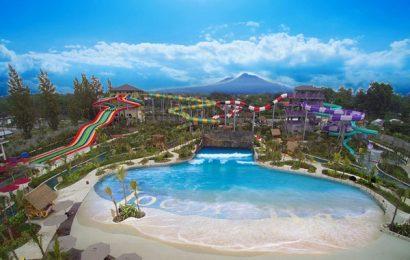 3 Waterpark di Jogja Untuk Bermain Air yang Seru