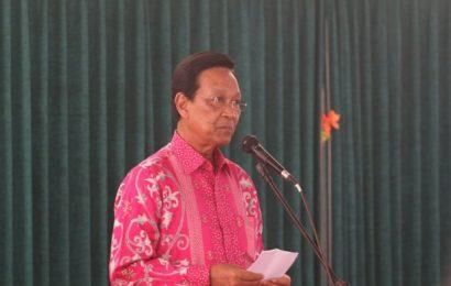 Warga Yogyakarta Gelar Syukuran Sambut Pelantikan Sultan HB X