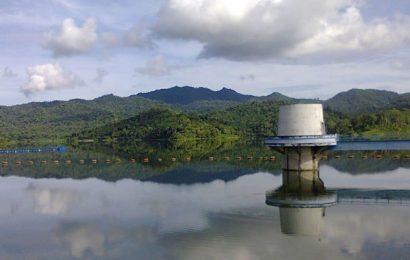 Waduk Sermo Kulonprogo, Bendungan Terbaik se-Indonesia