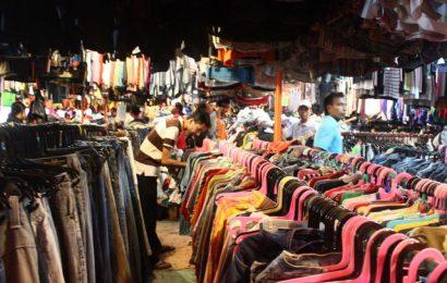 Penggemar Awul-awul, Simak Beberapa Tips saat Berburu Baju di  Sekaten