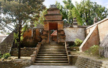 Kotagede, Kawasan Wisata Penuh Sejarah di Yogyakarta