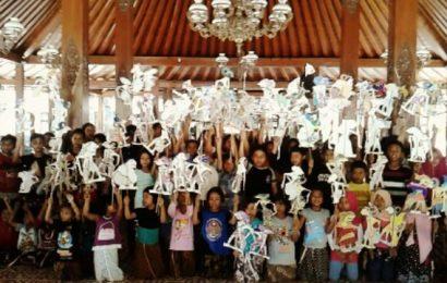 Jogja International Heritage Festival Bakal Hadirkan Dalang 1000 Bocah