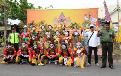 Puluhan Komunitas Budaya Lintas Bidang Bakal Meriahkan Festival Jogja Gumregah 2017