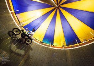 5 Wahana Menguji Adrenalin di Sekaten, Berani Coba?