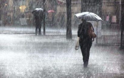 BMKG Yogyakarta Minta Masyarakat Waspadai Potensi Banjir dan Longsor
