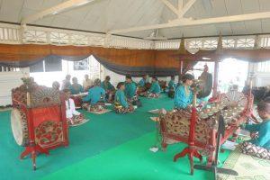 Mengenal Gamelan Sekati, Gamelan Sakral Keraton Yogyakarta yang Ditabuh Setiap Perayaan Sekaten