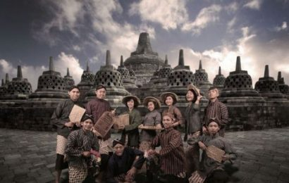 'Ndeso Banget',Wahana Unik dari Museum De MATA XT Square Yogyakarta