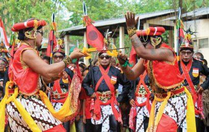 Rasulan, Tradisi Masyarakat Gunungkidul Yang Masih Eksis