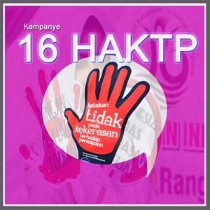 Kampanye 16 Hari Anti Kekerasan Terhadap Perempuan Digelar di Baturetno, Bantul