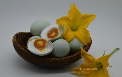 Ada Telur Asin Rasa Mangga hingga Rendang di Bantul