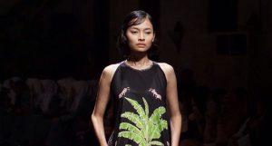 SMKN 2 Gedangsari Gelar Fashion Show di Hartono Mal Yogyakarta