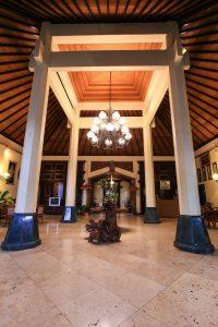 Dalem Agung Palagan, Hotel dengan Suasana Khas Jawa