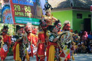 Yuk Lihat Festival Jathilan 2017 Yang Akan Digelar di Kulonprogo