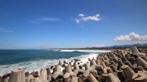 Masuk dalam Kawasan NYIA, Pantai Glagah Tetap Dikembangkan Jadi Objek Wisata