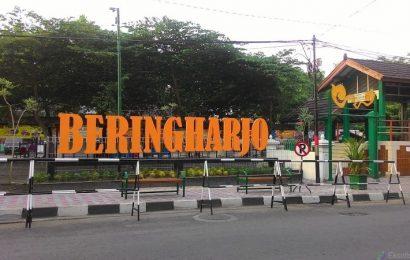 Pasar Tradisional DIY Jadi Surga Belanja Wisatawan