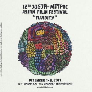Jogja NETPAC Asian Film Festival (JAFF) Resmi Dimulai