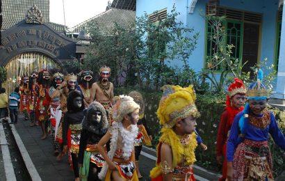 Yuk ke Festival Merapi di Kaliurang!
