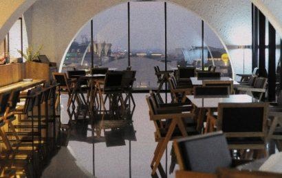 Cielo 37, Restoran Spanyol Pemandangan Merapi