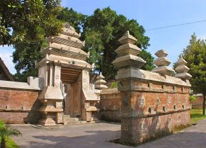 Napak Tilas Lahirnya Kraton Yogya