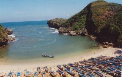 Pantai Baron Bakal Ditata, Ini Rancangannya