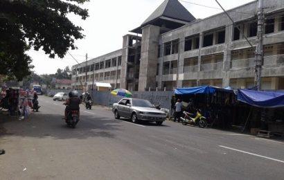 Begini Fasilitas Pasar Tradisional yang Diklaim Termegah di Jogja