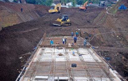 Pembangunan Jalan Tol Bawen – Jogja Segera Dimulai
