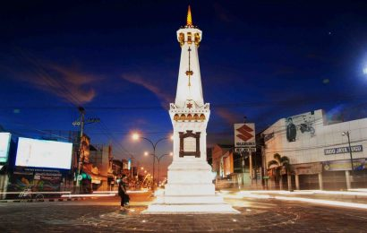 Kunjungan Wisatawan Masih Didominasi Kota Jogja