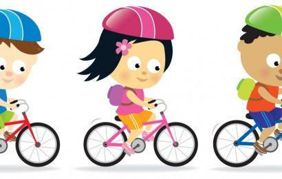 Event: Minggu, Sepeda Gembira Semarakkan 'Teladan Tumandang'