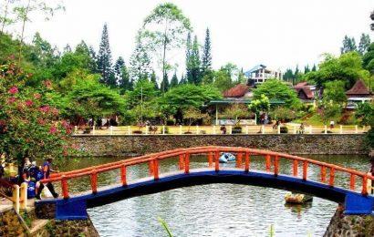 Festival Merapi Digelar 24 Jam di Kaliurang Yogyakarta