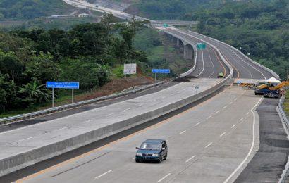 Jalan Tol yang Melaui DIY Melayang di Atas Selokan Mataram