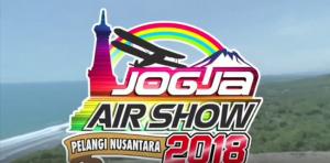 Pelaksanaan Jogja Air Show Maju Jadi Februari