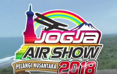 Lanud Adisutjipto Akan Gelar Jogja Air Show 2018, Catat Tanggalnya