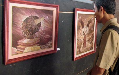 'Sedayu Art' di JNM Tampilkan Potensi dan Kreasi Siswa SMA