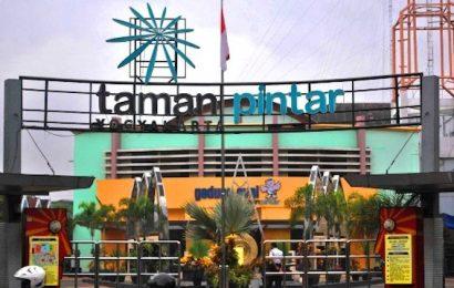 Pemkot Yogyakarta Segera Bangun Taman Pintar Kedua