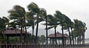 Hujan Angin Masih Berpotensi Hingga Pertengahan Februari