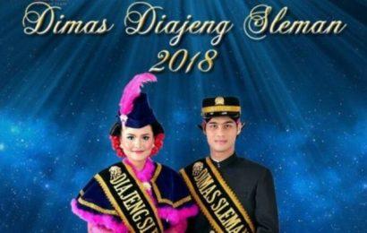 Yuk Daftar Dimas Diajeng Sleman 2018