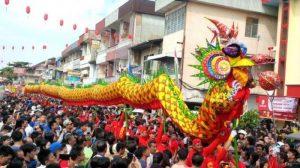 Pesta Lampion Akan Meriahkan Pekan Budaya Tionghoa XIII di Yogyakarta
