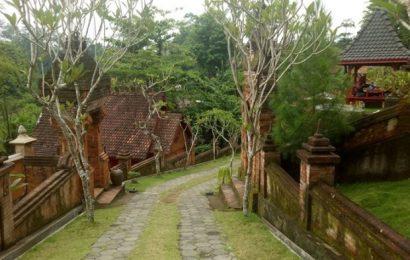 Jiwangga Resto, Tempat Makan Bernuansa Majapahit Kuno