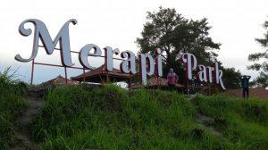 Merapi Park Rencanakan Bangun Botanical Garden dan Waterpark