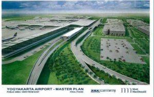 Mantap, Bandara Kulonprogo Disebut Miliki Desain yang Tahan Gempa Hingga Tsunami
