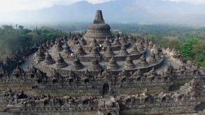 Masih Misteri, Bentuk Puncak Candi Borobudur Jadi Perdebatan
