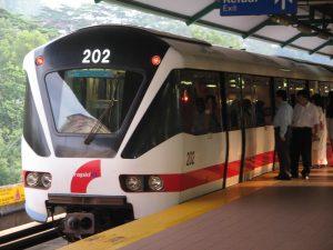 LRT Jogja akan Membentang dari Tempel ke Parangtritis lalu NYIA