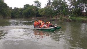 Tawarkan Pesona Sungai Opak –Gajah Wong